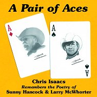 A Pair of Aces by Chris Isaacs
