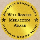 AWA Will Rogers Medallion Award